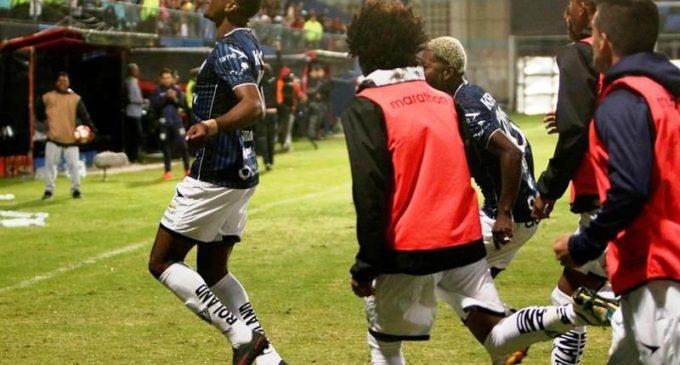 Olimpia enfrentará a Independiente del Valle