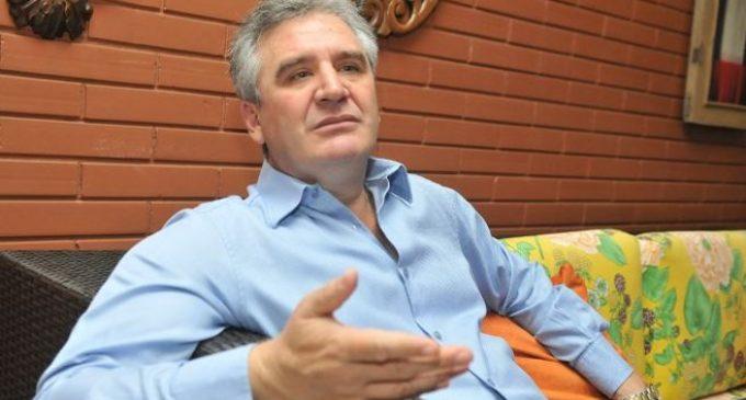 """Enrique Bacchetta: """"Los autores morales de la falsificación de firmas también deben ir todos presos"""""""