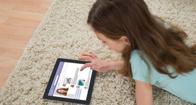 La tecnología mal utilizada, un peligro para los niños