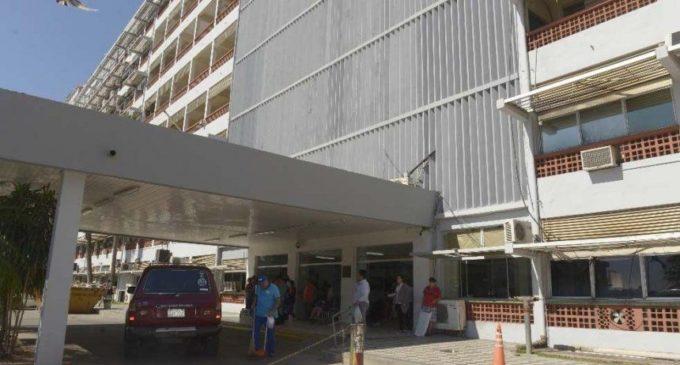 IPS niega que haya faltado médicos en Urgencias durante Nochevieja y Año Nuevo