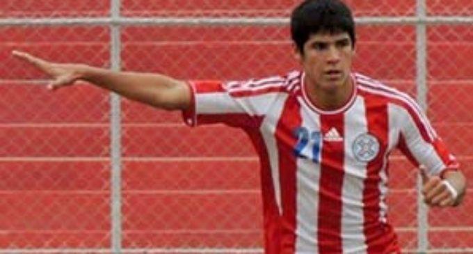 Julio Villalba ya apunta a Brasil tras el debut