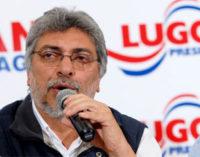 Frente Guasú pretende poner a Lugo como candidato a Presidente, de nuevo