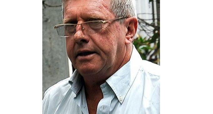 """Schupp: """"El Comandante de la Policía obedece a José Ortiz, esa es la verdad"""""""