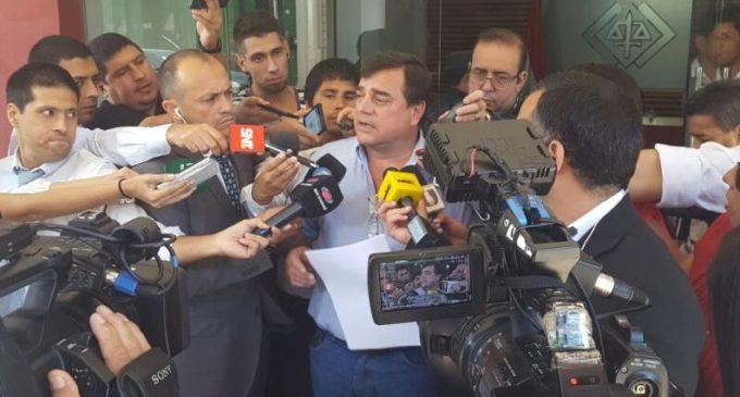 """""""La denuncia hecha por Luis Canillas es temeraria"""""""