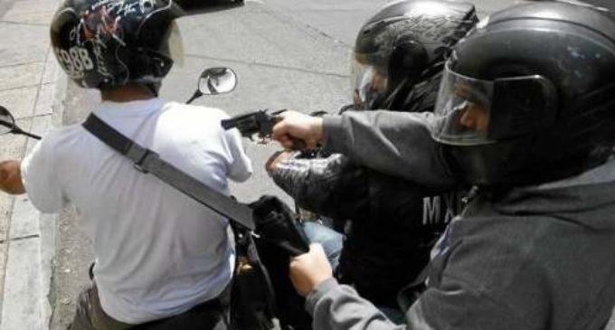 Asesinan a un hombre en Mariano Roque Alonso