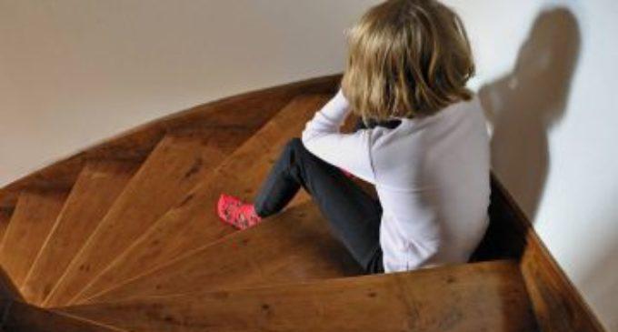 Fiscalía imputó a adolescente implicado en abuso de niña de dos años