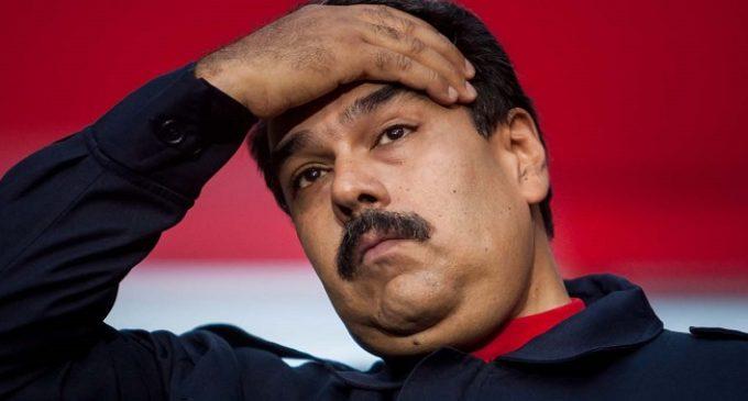 Oposición venezolana resalta apoyo de Paraguay para rescatar a su país de la crisis