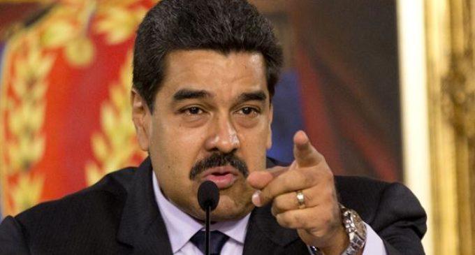 Venezuela: la oposición destituye a Maduro y llama a elecciones