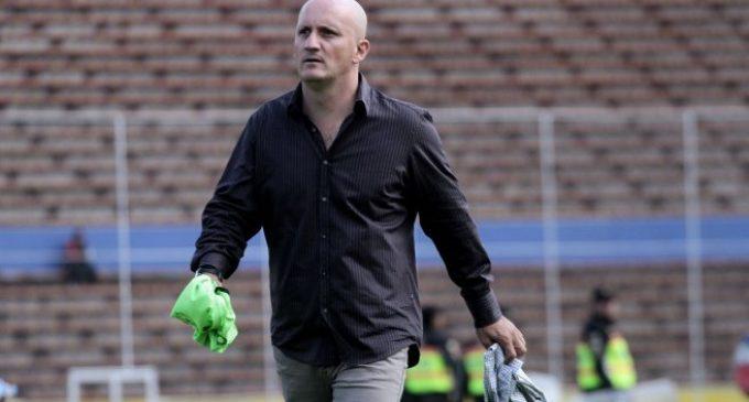 Repetto señala que prefiere generar chances de gol antes que tener posesión del balón