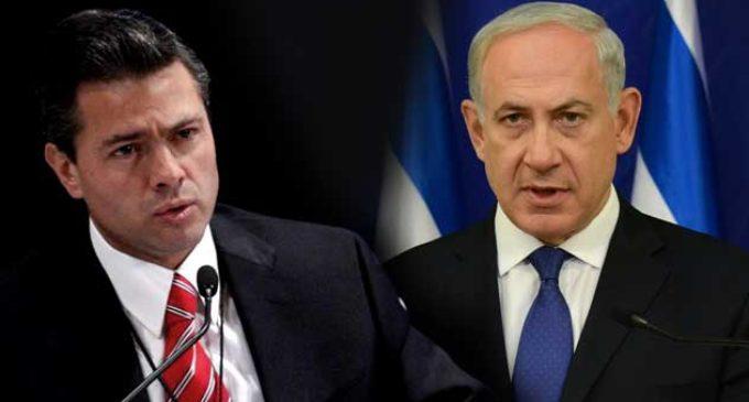 México reprocha a Israel su apoyo al muro en la frontera