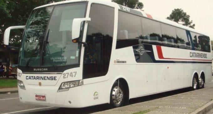 Empresarios de transporte internacional recomiendan a pasajeros no llevar objetos de valor ni dinero en efectivo