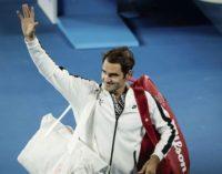 Federer apabulla a Zverev y ya es semifinalista del Open de Australia