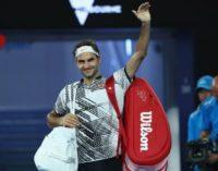Triunfante regreso de Federer en Australia