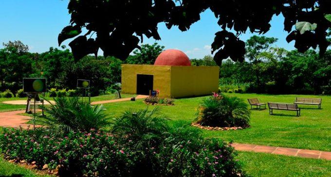Centro Astronómico de San Cosme y San Damián presenta nuevos elementos interactivos