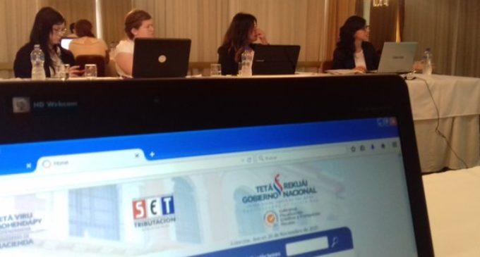 Unión Industrial Paraguaya presentará acciones de inconstitucionalidad si no llegan a acuerdo sobre IRP
