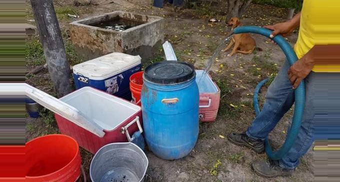 Erssan promete asistir a pobladores de Puerto Casado