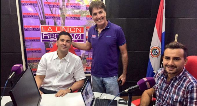 Senadores querían dejar al país en default, según Peña