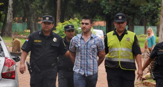 Fouani será trasladado a una penitenciaría normal