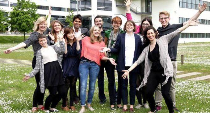 Embajada ofrece pasantías laborales en el Deutsche Welle
