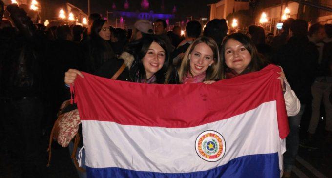 Opciones de becas para los paraguayos