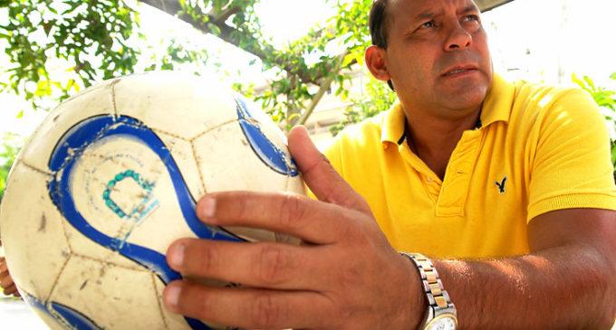 Falleció el ex futbolista Roberto Cabañas