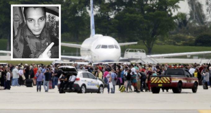 Sospechoso por tiroteo en Fort Lauderdale se expone a pena de muerte