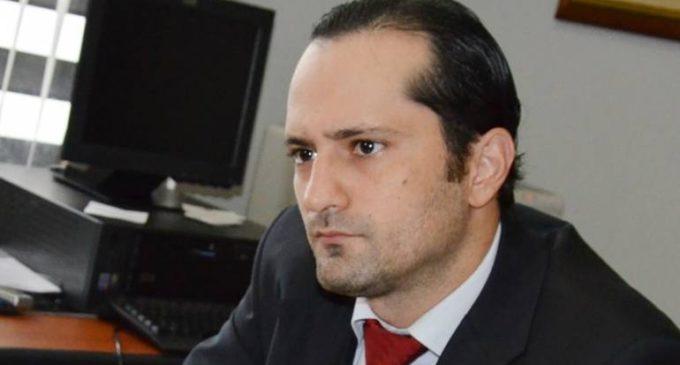 Jalil Rachid presentó renuncia