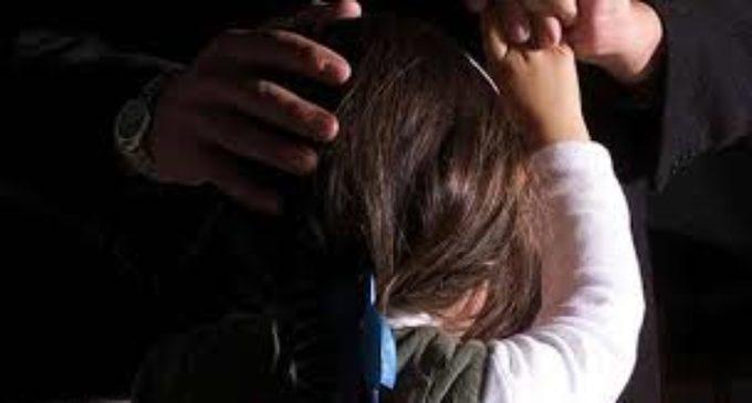 Alarmante registro de abusos sexuales en niños