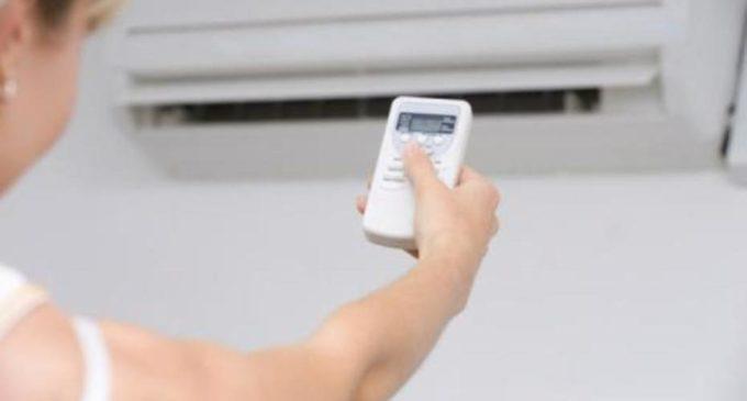 Acondicionadores de aire pueden matar a un bebé