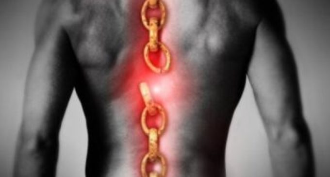 4 factores ligados al dolor lumbar