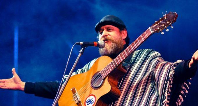 Piribebuy invita esta noche al festival del Poncho Para'i