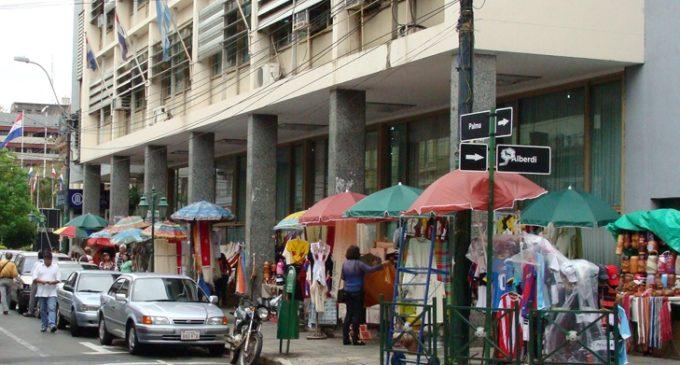 Buscan ordenamiento de Calle Palma