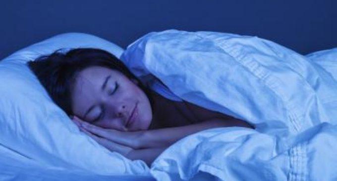 La postura en la que duermes afecta a tu cerebro
