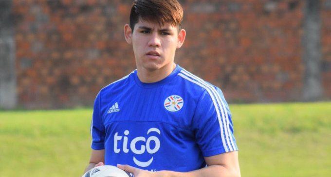Saúl Salcedo recuperado, con la mente puesta en el sudamericano