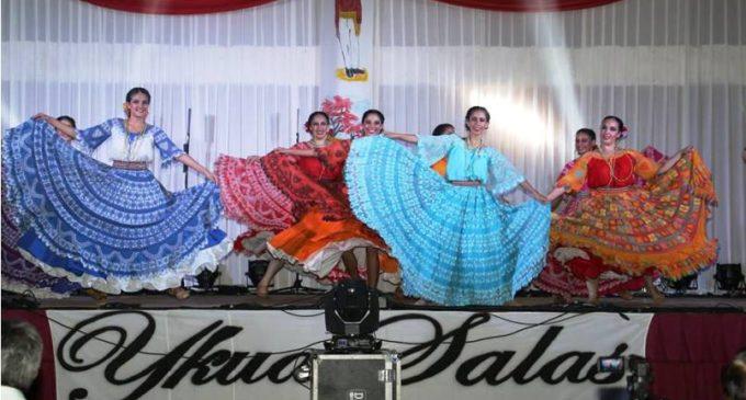 Llega una nueva edición del Festival Internacional Ykua Salas