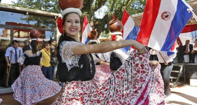 """""""La mujer paraguaya fue es y será agente de desarrollo en el país"""""""