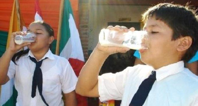 Pagarán deuda y habrá vaso de leche, aseguran en Alto Paraná