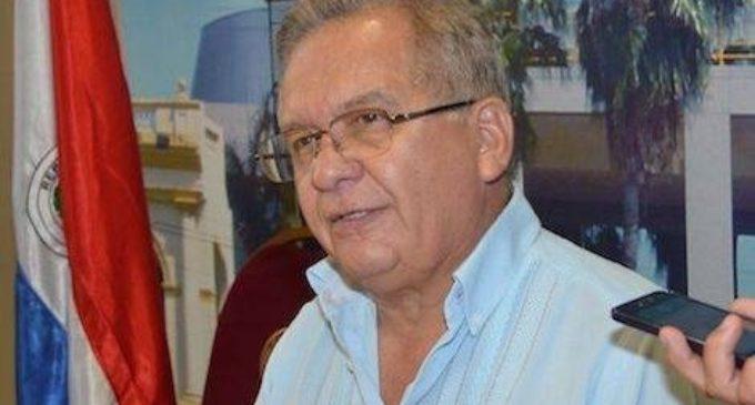 Silva Facetti trató de 'comprar' a un liberal con una moto, según Wagner