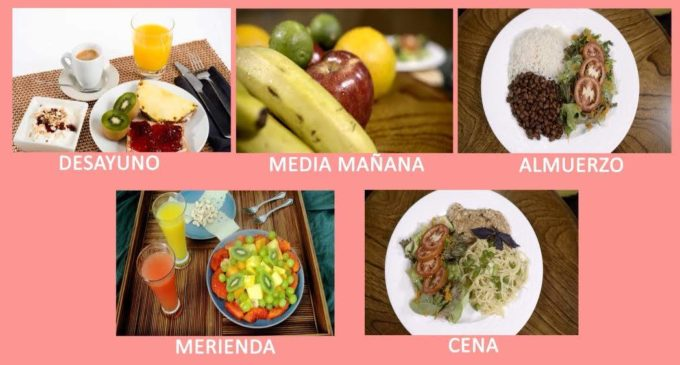 Alimentación Sana: conozca con qué frecuencia debe consumir cada grupo de alimentos