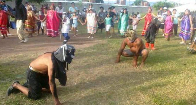 El Areté Guasu, la tradicional fiesta guaraní