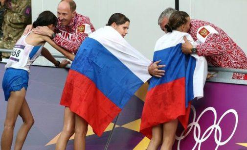 Rusia no podrá competir en el Mundial de Atletismo de Londres 2017