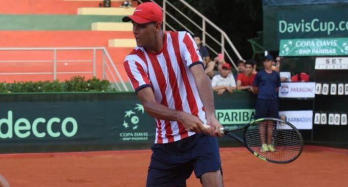 Paraguay perdió ante Barbados y jugará por la permanencia