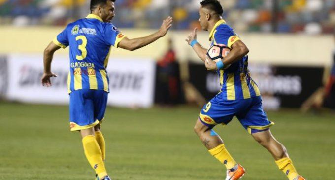 Deportivo Capiatá, a 90 minutos de otra hazaña más