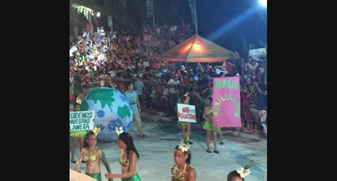 Atyrá prepara la celebración del Carnaval Ecológico
