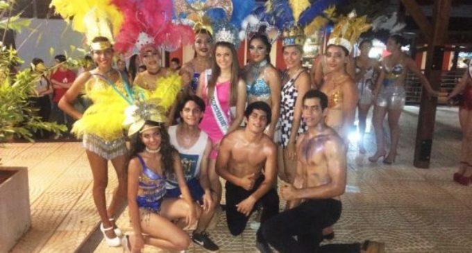 "Alto Paraná invita al ""Carnaval de Minga Guazú"""