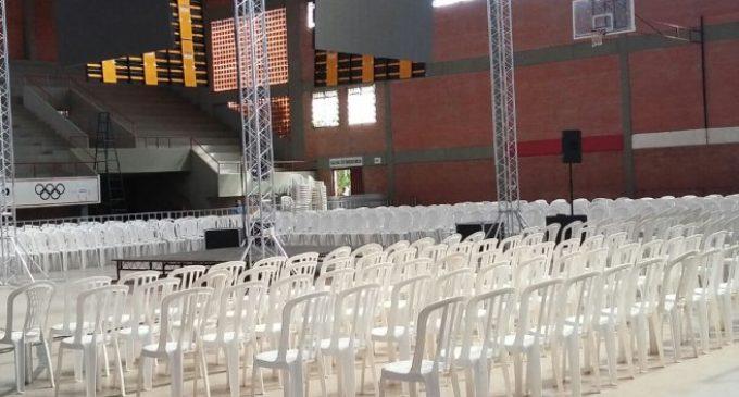 Convención PLRA: Efraín Alegre denuncia que policías actuarán mañana por orden de Cartes