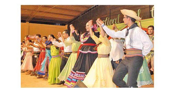 "Preparan el 19º ""Festival del Tereré"" en Itakyry"
