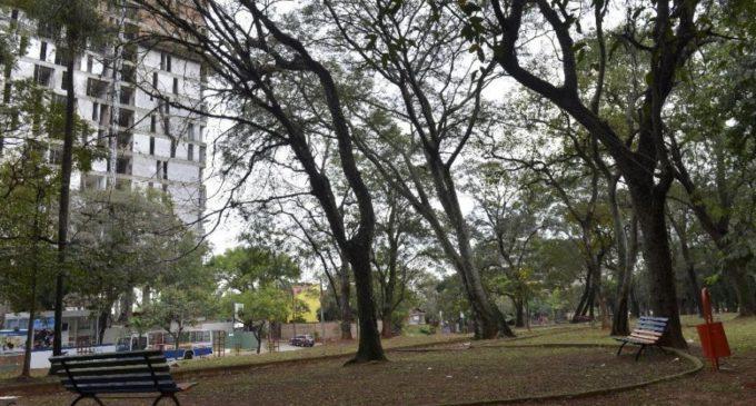 Vecinos quieren que se conserve el Parque Pavetti