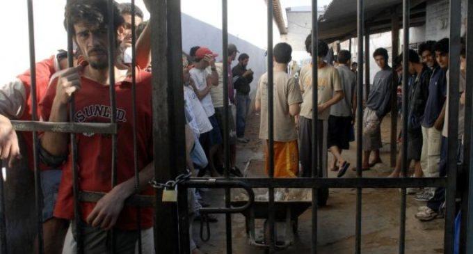 Denuncian grave violación a Derechos Humanos en el Penal de Tacumbú