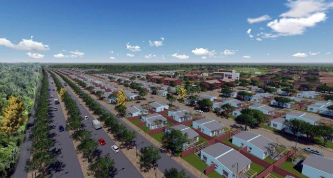 Barrio RC4 sería inaugurado en abril